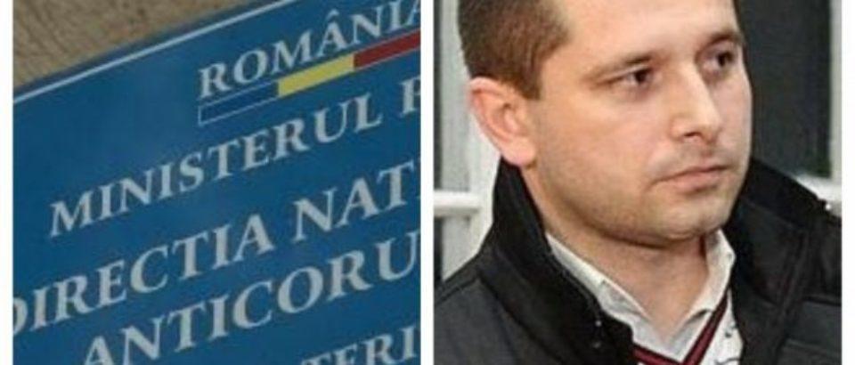 CSM motivează de ce a fost revocat Ciprian Man de la DNA Oradea
