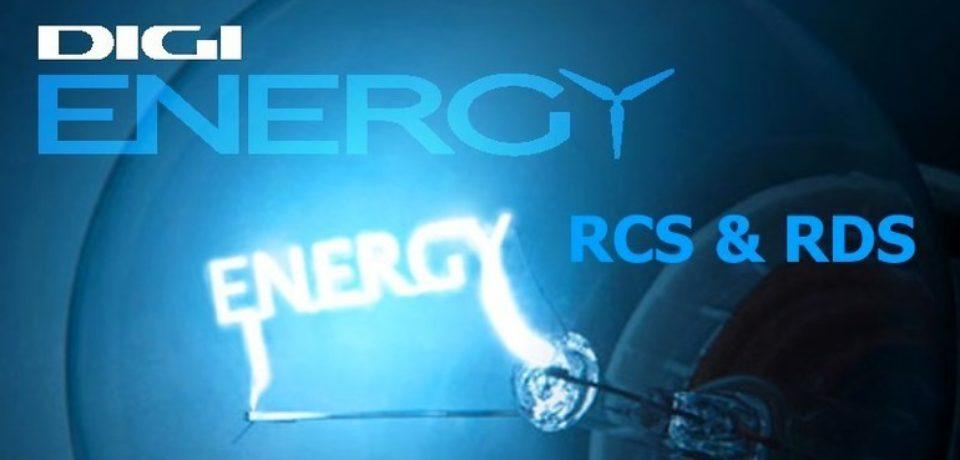 RCS&RDS și-a dublat anul trecut pierderile din furnizarea de energie. Compania a renunțat masiv la clienții industriali mari