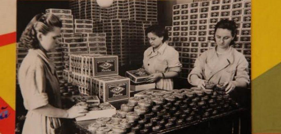 File de istorie: Celebra fabrica  Guban a fost infiintata de un bihorean din Gurbediu