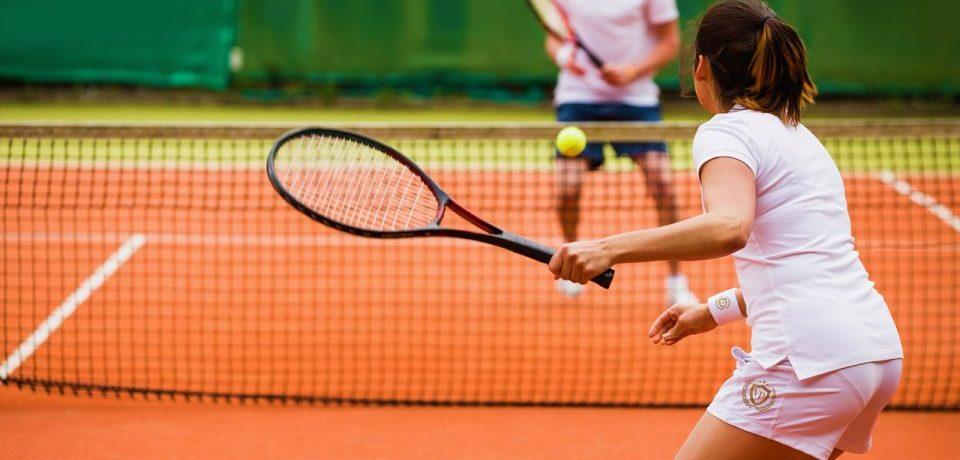 Circuitul Naţional – Cupa CSM Oradea la tenis de câmp