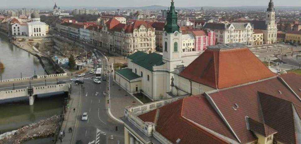 Un areal semnificativ din Oradea ar putea obține statut de stațiune turistică de interes național