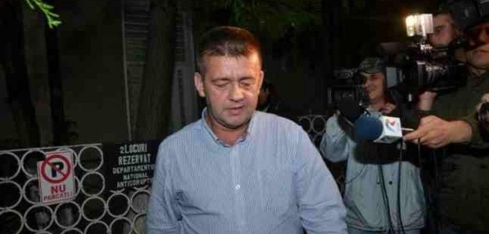 Fostul prim procuror Vasile Popa, condamnat la inchisoare