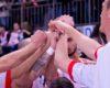 Baschetbalistii oradeni au castigat meciul cu sibienii la o diferenta de 12 puncte