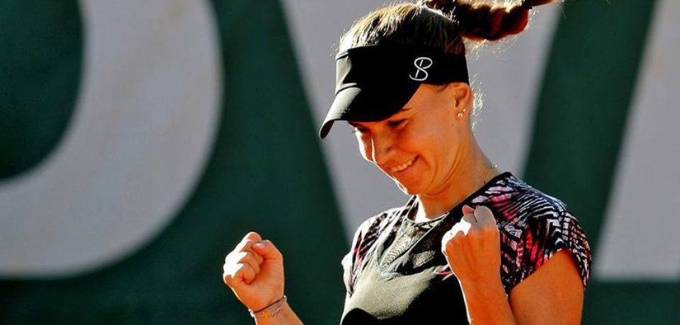 Irina Bara a acces pe tabloul principal al turneului de la Rabat la lucky loser