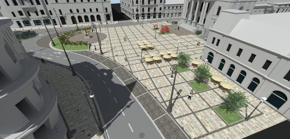 Un proiect al Primariei Oradea, ales in finala Cities of Tomorrow 2019