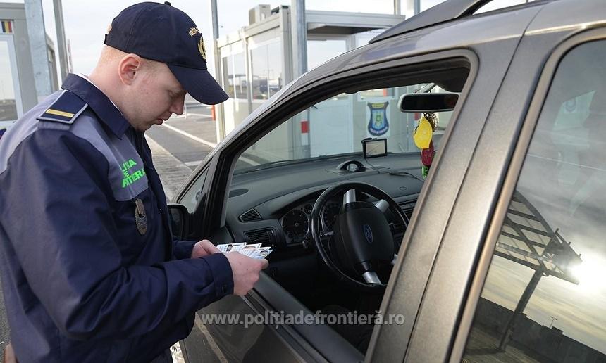 Bărbat căutat de autorităţi, depistat la Săcuieni. Comunicat