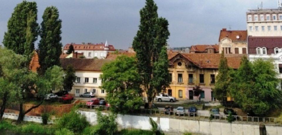 Restricționarea timp de 4 luni a accesului pe strada Emilian Mircea Chitul