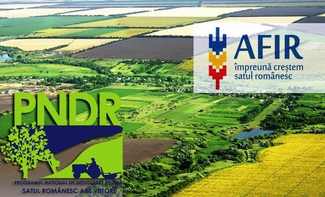 Dezvoltarea rurala