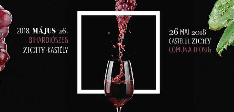 """Invitație la Festivalul Gastronomic și de Vin """"Bakator"""" din Diosig"""