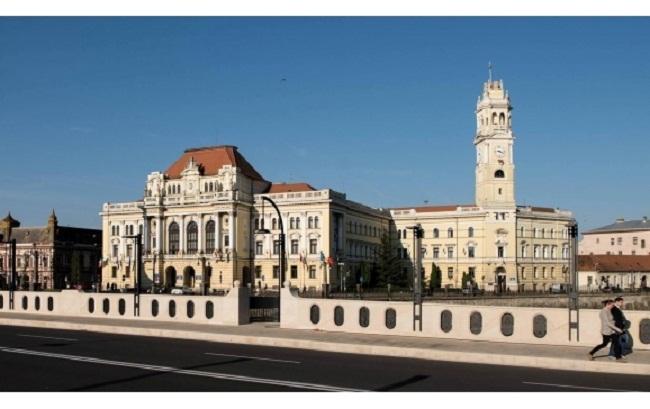 Licitație privind reabilitarea fațadelor a 5 imobile din zona centrală. Comunicat
