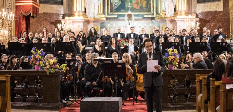 """Oradea redevine in luna iunie pol al culturii internationale. Programul Festivalului """"European Music Open"""""""