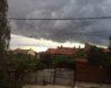 Nou cod portocaliu de vreme severă în Bihor. Oradea e vizată