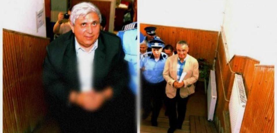 Închisoare cu executare pentru baronul Alexandru Kiss şi pentru milionarul Beniamin Rus