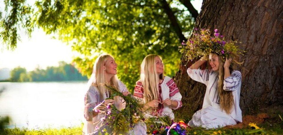 Sărbători şi tradiţii populare de 24 iunie: Sânzienele sau Drăgaica