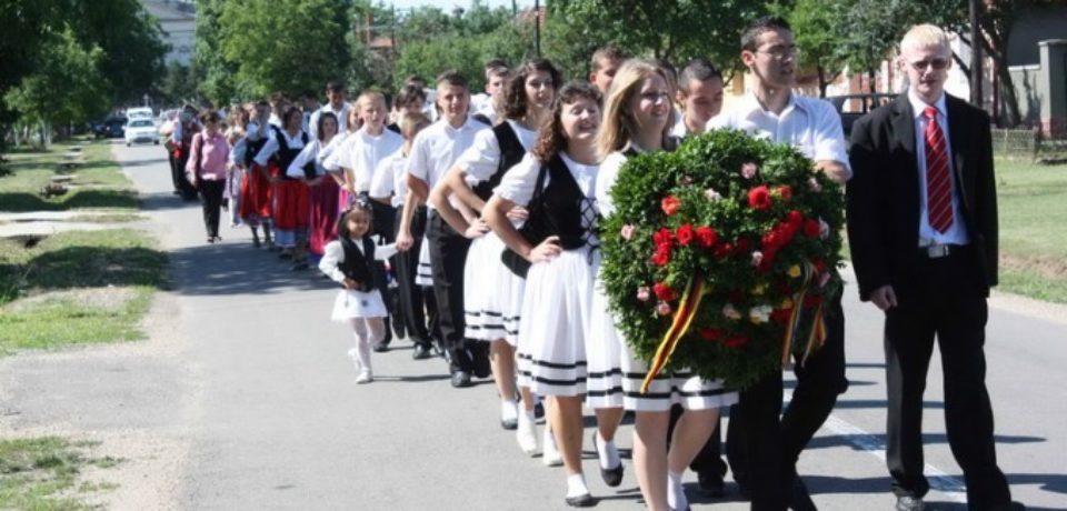Etnicii germani din Palota invită bihorenii la tradiţionala sărbătoare Kirchweih