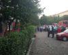 Persoane rănite în urma unei explozii produse într-un apartament situat pe strada Bumbacului din Oradea. Comunicat