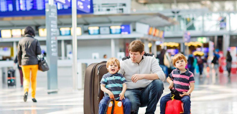 Acordul unui părinte, pentru celălalt părinte care călătoreşte cu un minor, valabil pentru o perioadă de trei ani