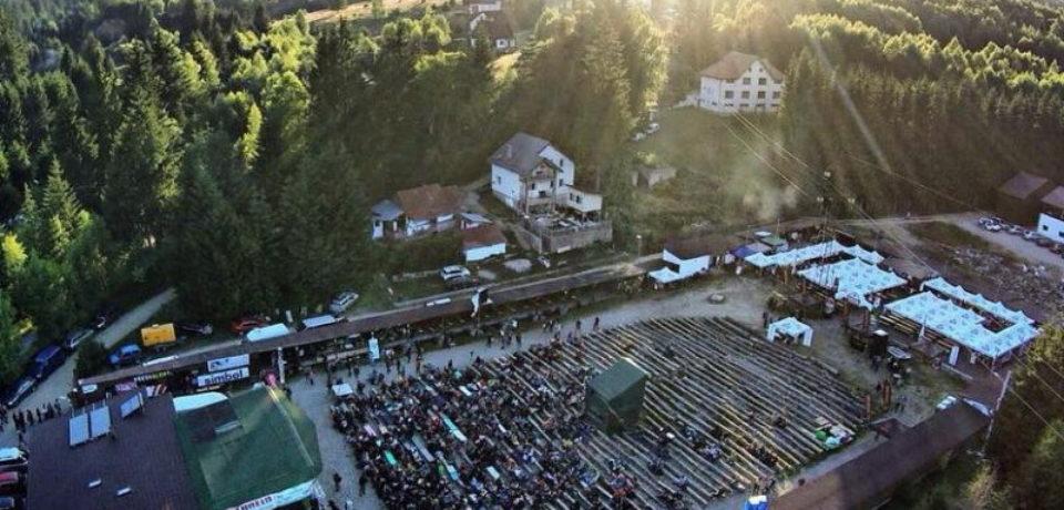Nume importante ale jazz-ului european şi american, la Gărâna Jazz Festival