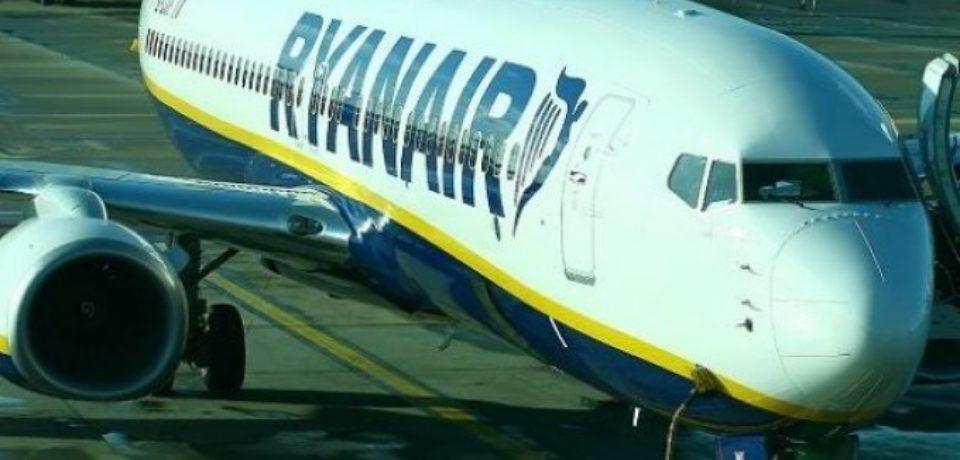 Cea mai mare grevă la Ryanair va afecta zeci de mii de clienţi