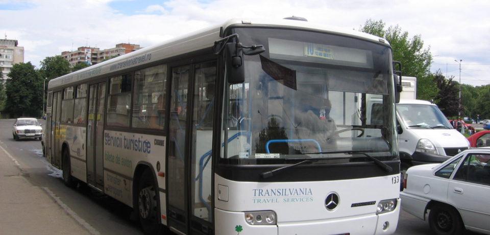 OTL are in plan sa dezvolte  linii de autobuz in cartierele nou construite