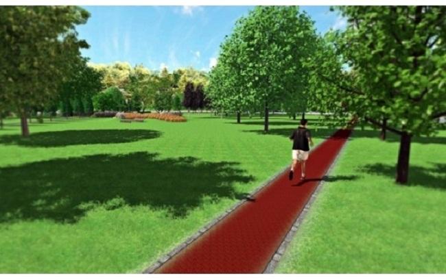 Licitație privind amenajarea a trei coridoare verzi în municipiul Oradea. Comunicat
