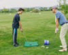 Competiție de golf în scop caritabil la Ineu