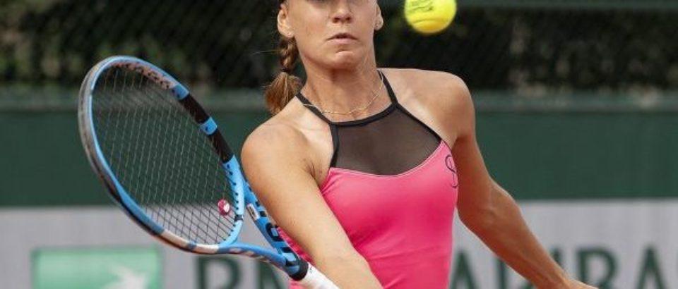 Irina Bara s-a oprit în semifinale la turneul ITF de la Saint-Malo