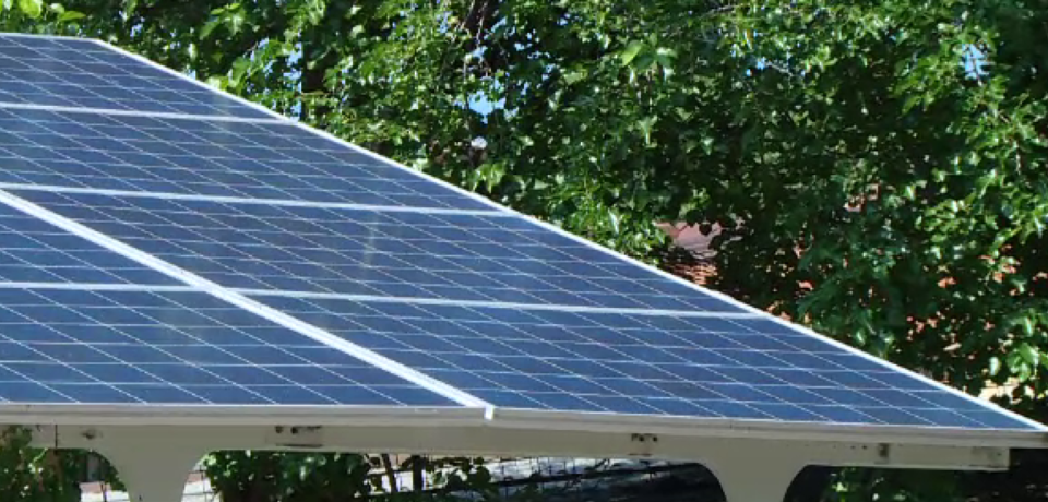 """Aplicaţia dedicată programului """"Casa Verde fotovoltaice"""", blocată de Administraţia Fondului pentru Mediu. Vezi cauza"""