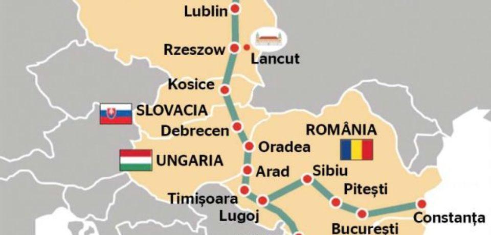 """Se deschid drumuri spre România. Oradea e în """"cărţi"""""""