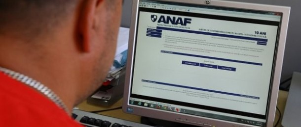 Serviciile online ale Fiscului nu vor funcționa sâmbătă, 9 februarie
