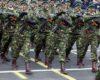 S-a prelungit perioada de recrutare pentru militari rezervisti