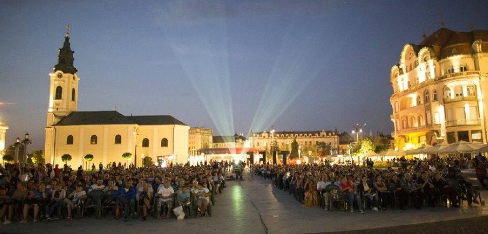 Cele mai importante titluri ale anului, premiere şi invitaţi speciali la cea de-a doua ediţie TIFF Oradea