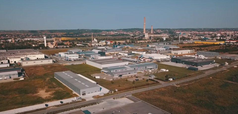 Cea mai mare investitiei din Parcul Industrial din ultimii 5 ani.  O companie din Franta a primit ajutor de stat pentru a deschide o fabrica la Oradea