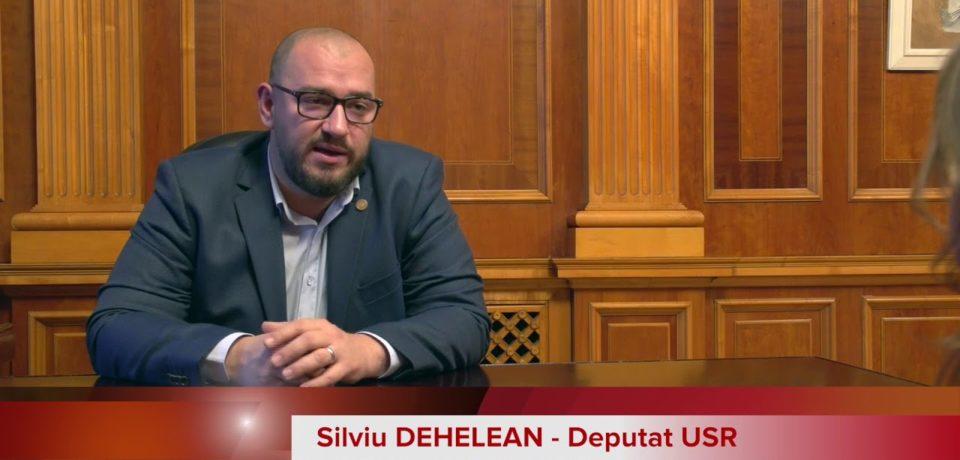 Silviu Dehelean: Prezidențiabilul pesedist Teodorovici îi cumpără pe rău-platnici cu banii cetățenilor onești