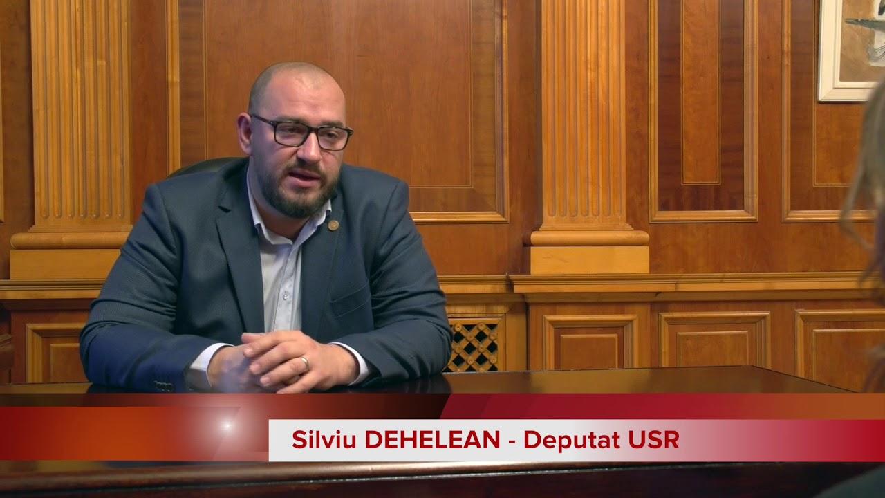 Silviu Dehelean: Tripleta anti-justiție de pe lista PSD, răzbunarea lui Dragnea împotriva protestatarilor #Rezist
