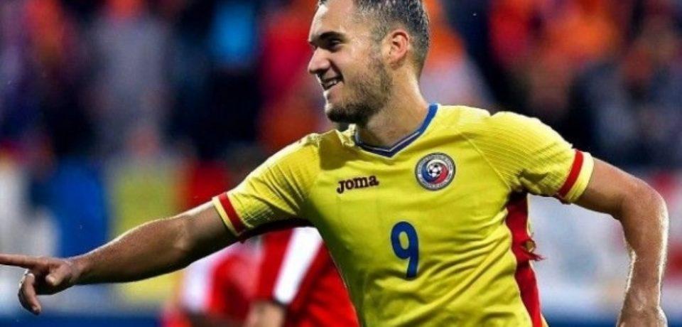 """S-a definitivat lista cu """"stranierii"""" pentru meciurile cu Suedia şi Insulele Feroe. Include doi bihoreni"""