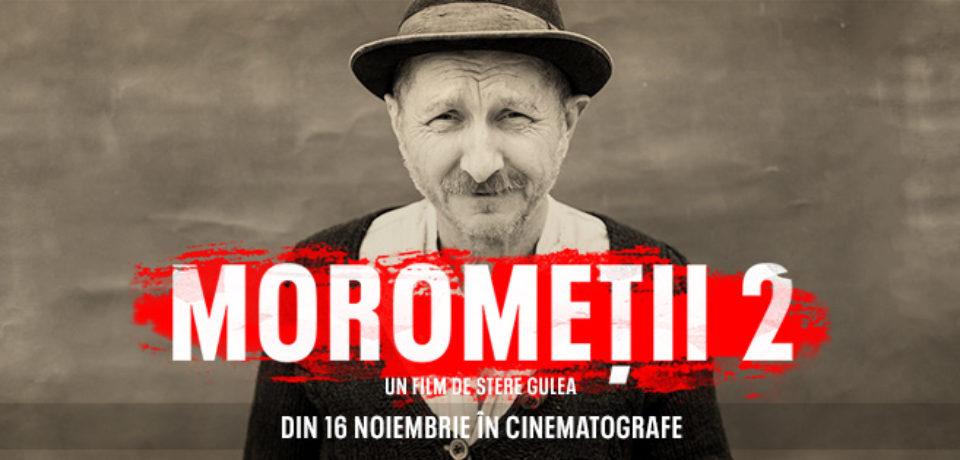 Confirmare oficiala. Filmul Morometii 2 va putea fi vazut in premiera nationala la Oradea. VIDEO