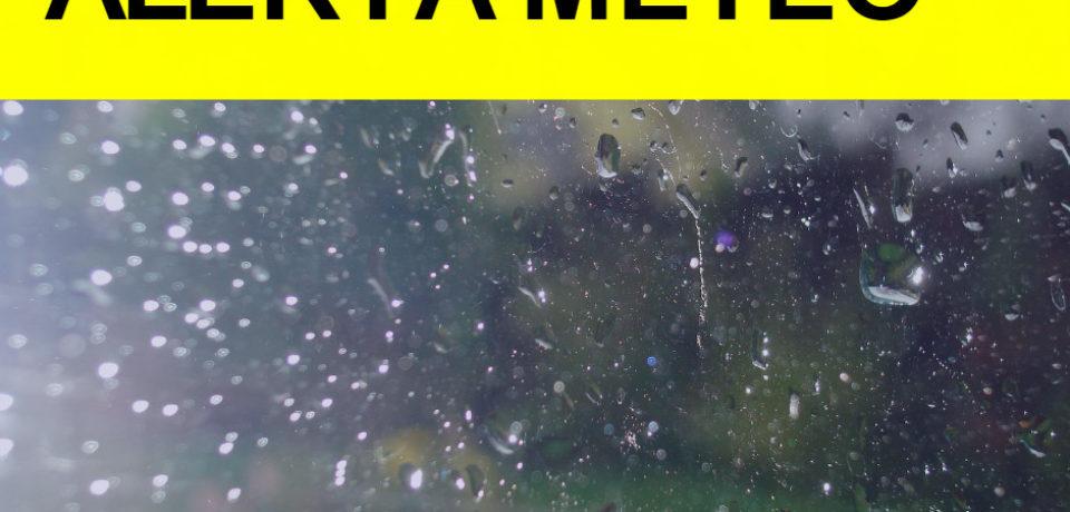 Ploi torenţiale, vijelii şi grindină, valabile pentru toată ţara