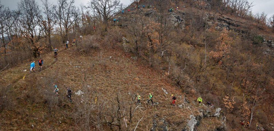 Bihorul va avea prima reţea de trasee pentru alergare montană din România