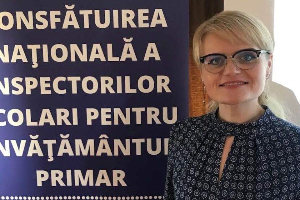 """Ioana Căbău, singura femeie înscrisă în cursa pentru funcţia de preşedinte al SLI-Bihor: """"Aș putea fi vocea care să-i reprezinte pe cei mai mulți din acest sindicat"""""""