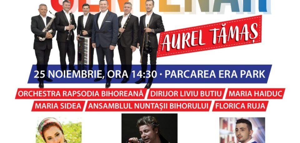 """Festivalul D'Ale Porcului: Aurel Tămaș și câștigătorul """"Chefi la Cuțite"""" vin la ERA Park Oradea!"""