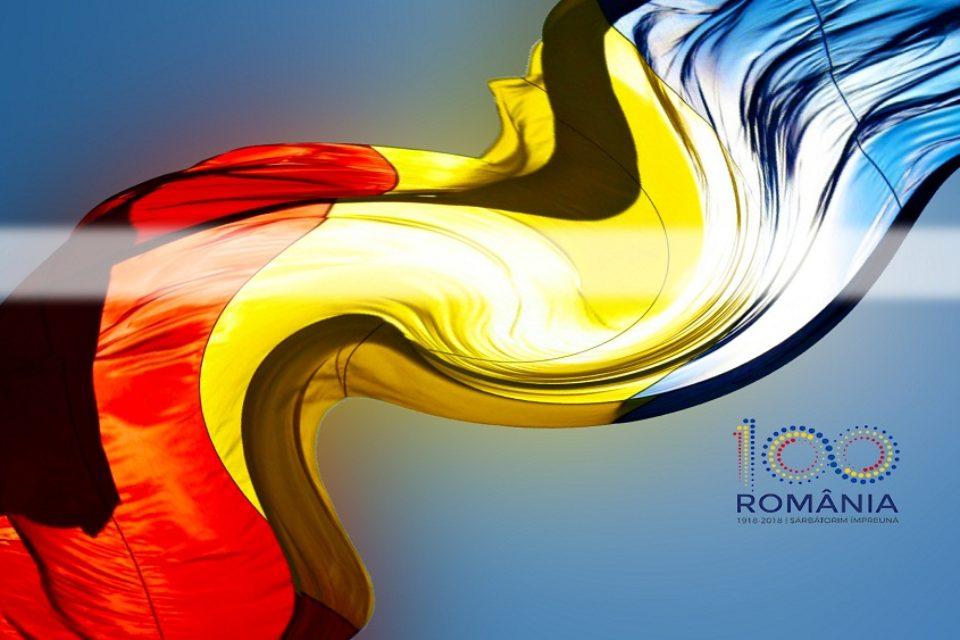 La multi ani, Romania, la multi ani, dragi romani, oriunde v-ati afla! Programul evenimentului, la Oradea