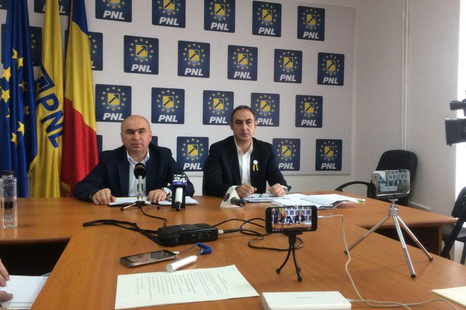 """Ilie Bolojan : """"Căderea Guvernului ar fi un lucru foarte bun pentru ţară"""""""