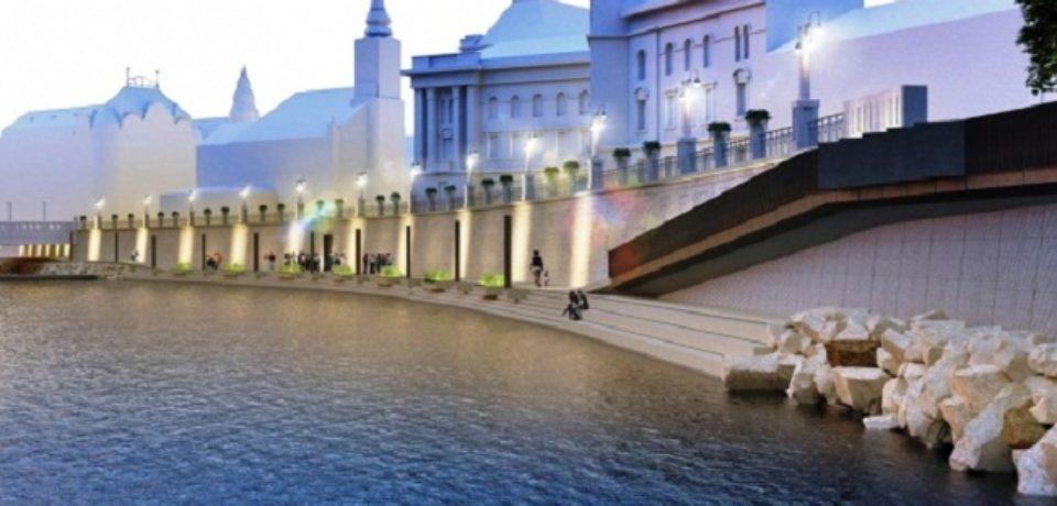Contractele de finanțare de aproape 40 de milioane de euro pentru Municipiul Oradea