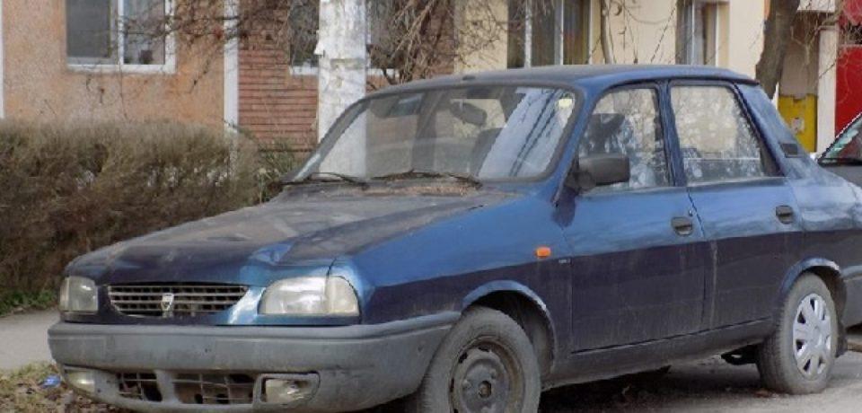 Judetul rablelor. Cate masini mai vechi de 12 ani sunt inmatriculate in Bihor