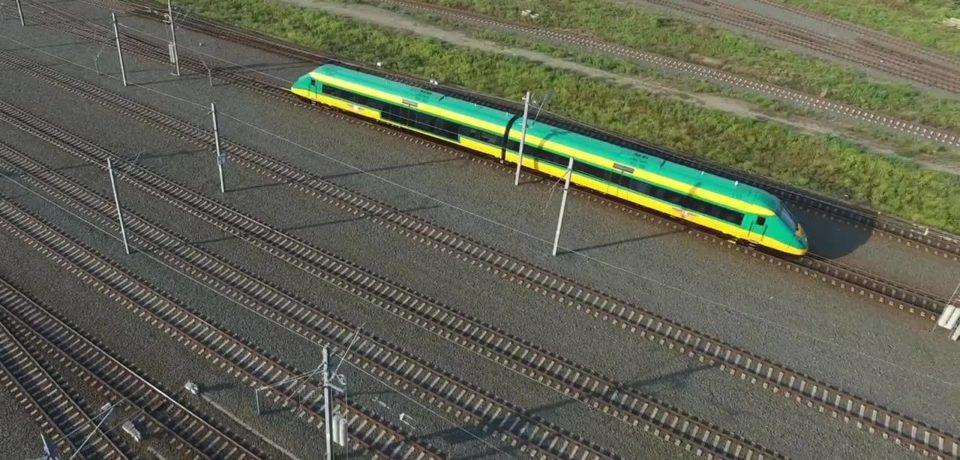 Trenurile Astra care trec prin Oradea intre Timisoara si Baia Mare vor fi anulate