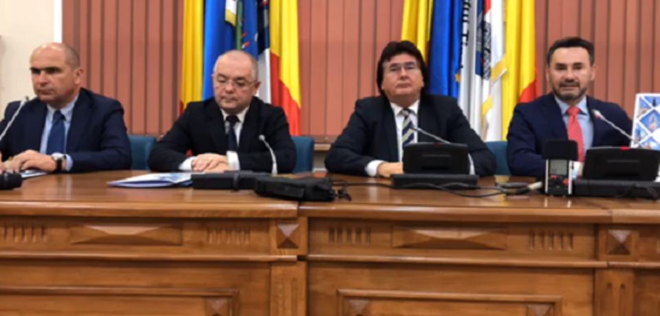 Patru primari din România au lansat Alianţa Vestului, AVE. Unul e Ilie Bolojan