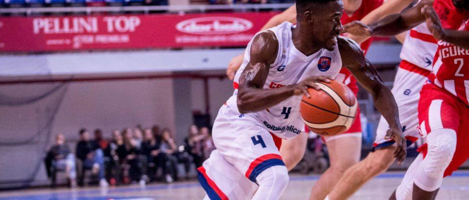 A 10-a calificare în playoff pentru CSM CSU Oradea