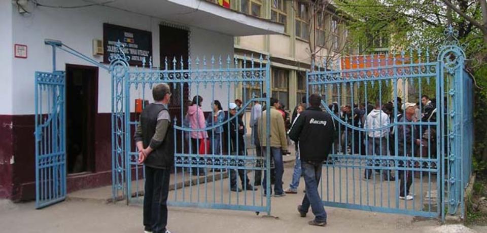 Clădirea Colegiului Tehnic Mihai Viteazul se va reabilita