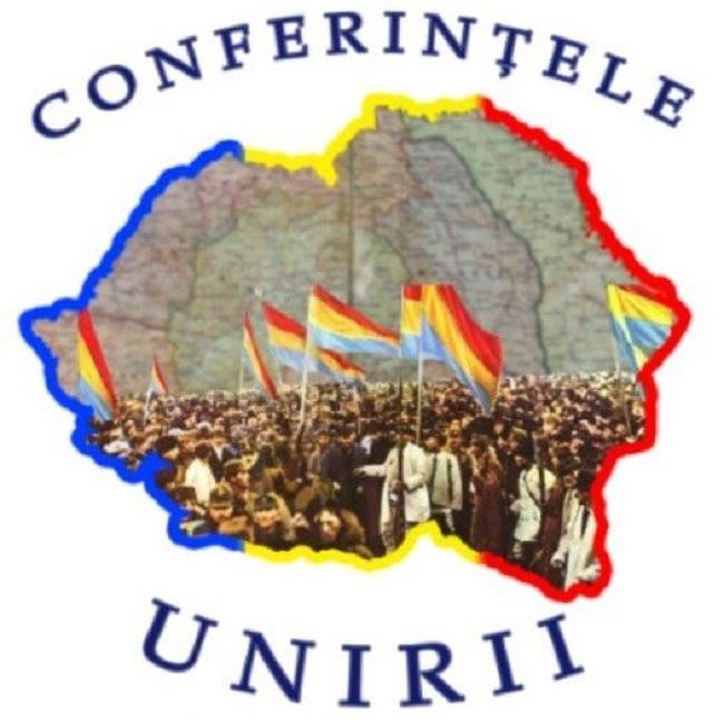 """Un nou eveniment din seria """"Conferințele Unirii"""""""